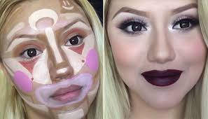 Dramatic-Contouring