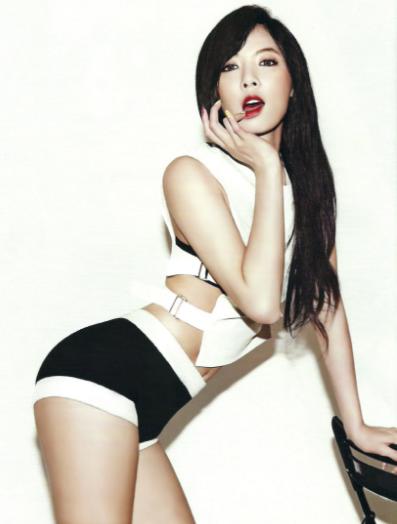 美は一日にして成らず!K-POPアイドルだってストイックに努力して今のスタイルがある