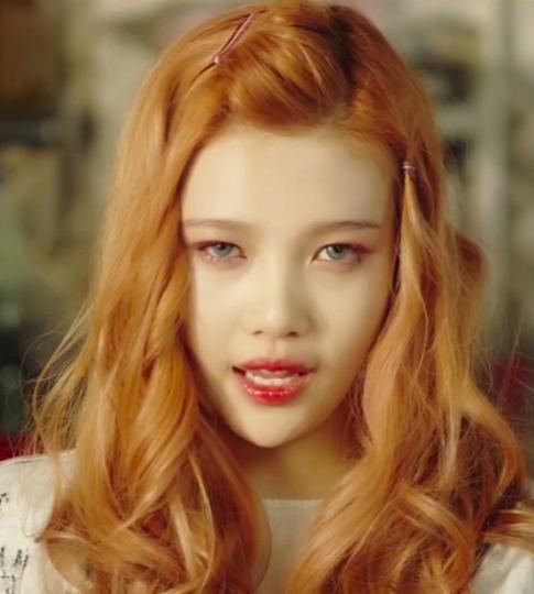 Red Velvetのジョイ