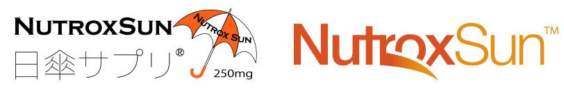 ニュートロックスサンのロゴマーク