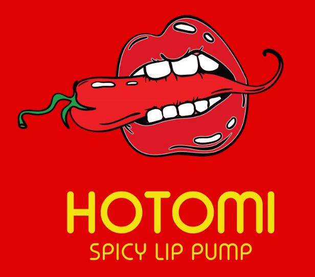 HOTOMIリップ