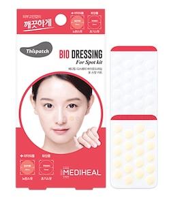 Mediheal Thispatch BIO DRESSING(メディヒール ディスパッチ バイオドレッシング)