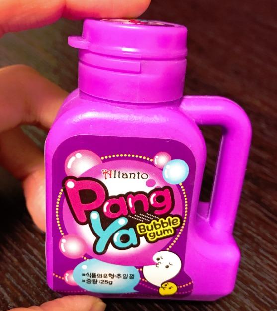 PangYa bubblegum(パンヤバブルガム)