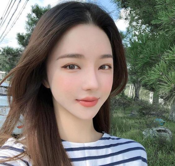 美肌の韓国オルチャン