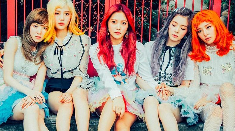 K-POPアイドル達は何度も染髪してなぜ傷まないの?