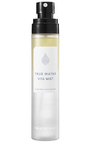 True Water Vita Mist(トゥルーウォータービタミスト)の感想・口コミ