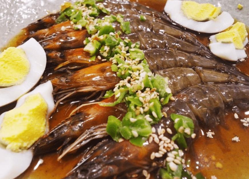 韓国でも人気♪カンジャンセウの簡単レシピ